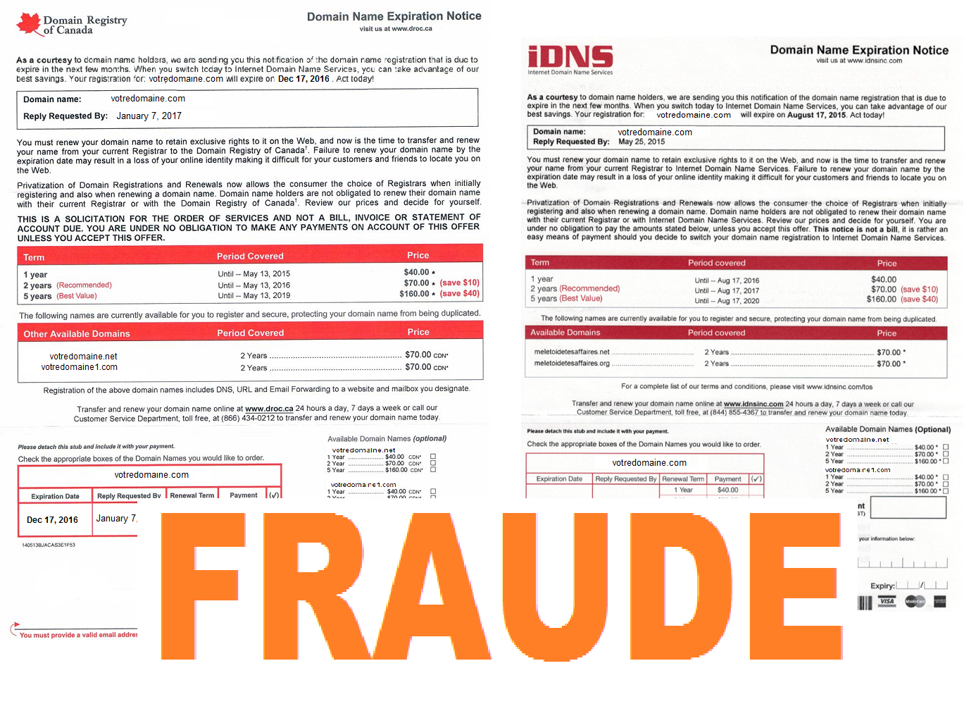 iDNS-DROC_scam-fraude
